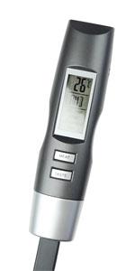 Grillthermometer - Elektronische Grillgabel - 3