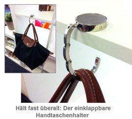 Handtaschenhalter - 2