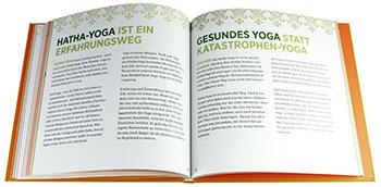 Katastrophen Yoga Buch - 3