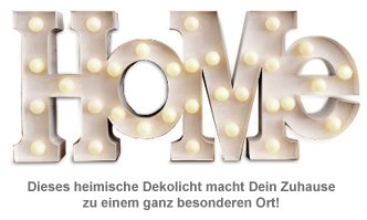 LED Dekolicht - Home - 2