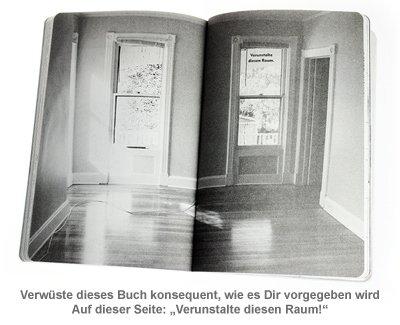 Mach Mist Buch - 2