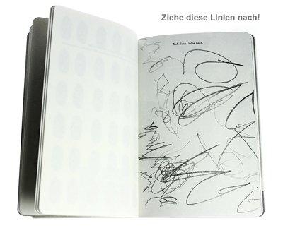 Mach Mist Buch - 3