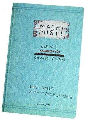 Mach Mist Buch - 4