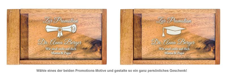 Magische Geldgeschenkbox - Promotion - 2