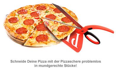 Pizzaschere - 2