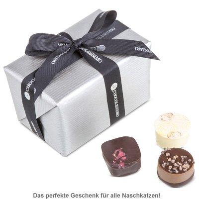Pralinen in Ballotin-Geschenkverpackung - 2