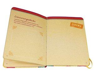 Reisetagebuch - 3
