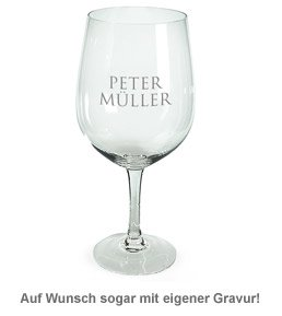 Riesen Weinglas - 3