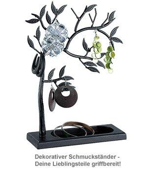 Schmuckständer Baum - 2