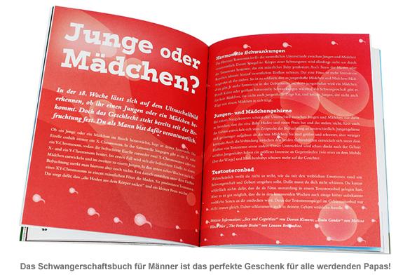 Schwangerschaftsbuch für Männer - 3