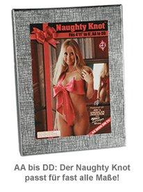 Sexy Körperschleife - Naughty Knot - 3