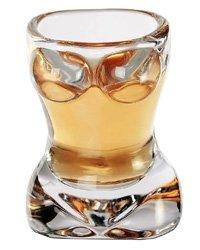 Sexy Schnapsglas - 3