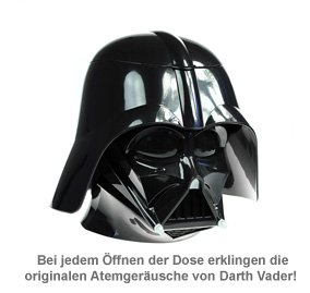 Star Wars Darth Vader - Keksdose mit Sound - 2