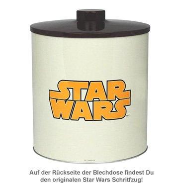 Star Wars Wookiee Cookies - Keksdose - 2