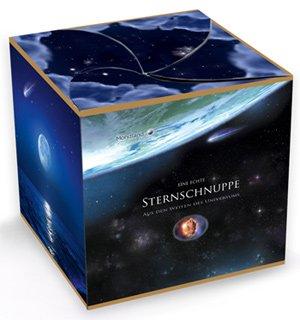 Sternschnuppe für Freunde - Meteorbox - 4