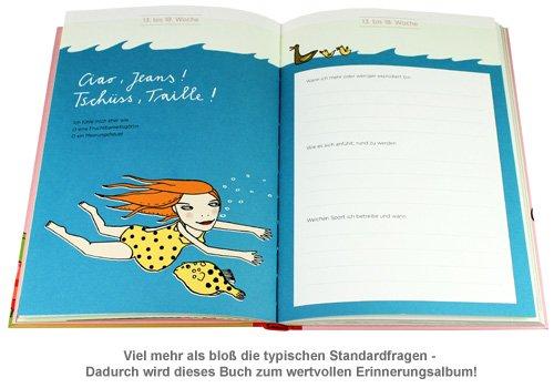 Tagebuch - So schön schwanger - 2