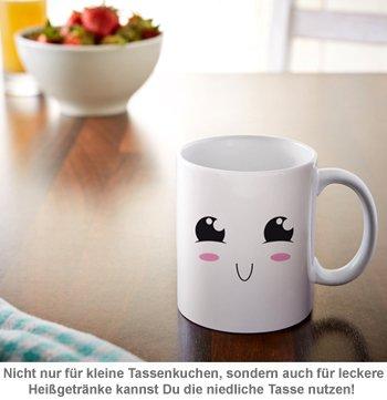 Tasse - Tassenkuchen - 2