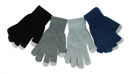 Touchscreen Handschuhe für Männer - 3