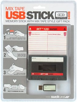 USB Stick Mix Tape - 3