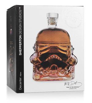 Whisky Karaffe - Stormtrooper - 3