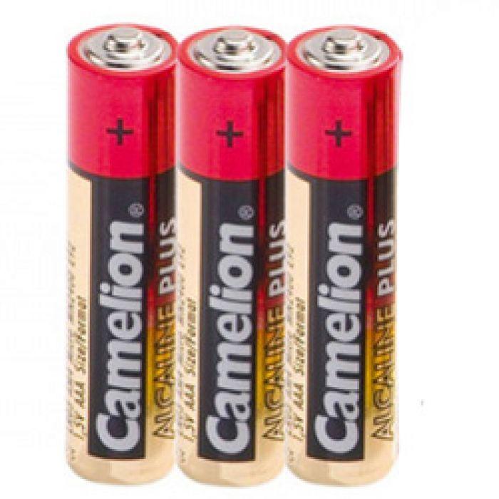 Mignon-Batterie (AA)