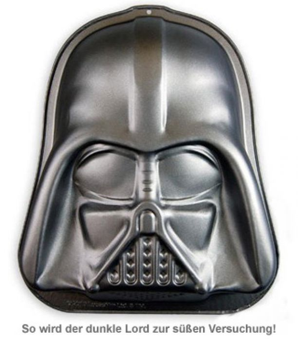 Star Wars Backform - Darth Vader