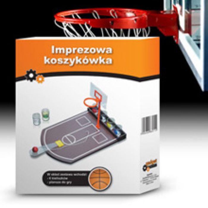 Trinkspiel Basketball