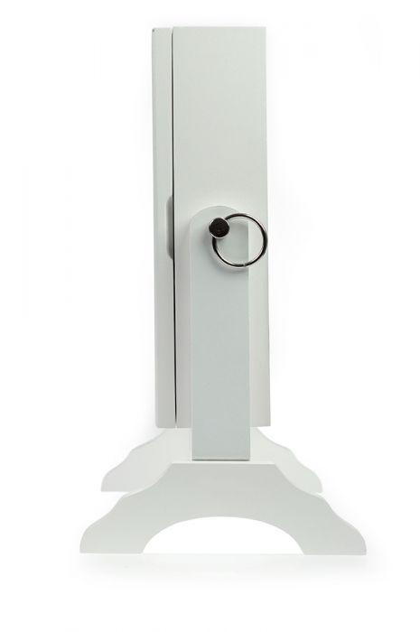 Mini Schmuckschrank mit Spiegel