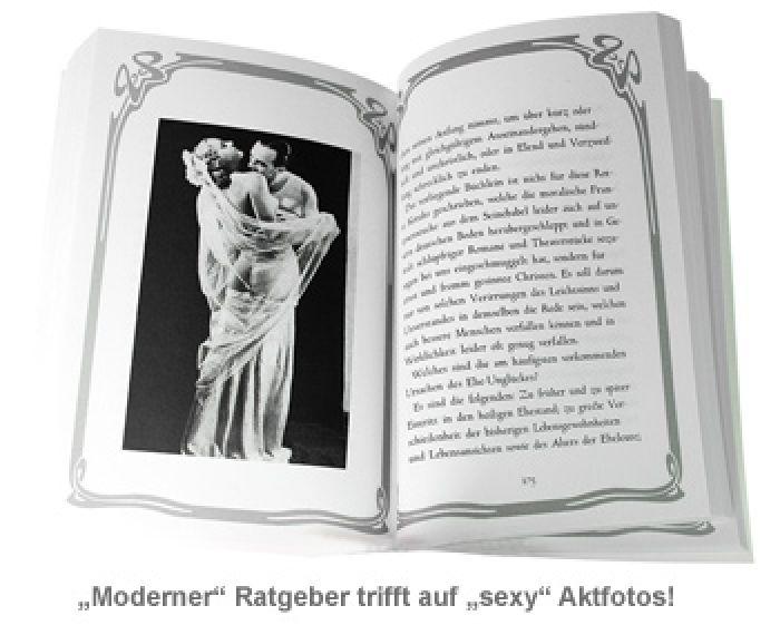 Die eheliche Pflicht - Buch und ärztlicher Führer