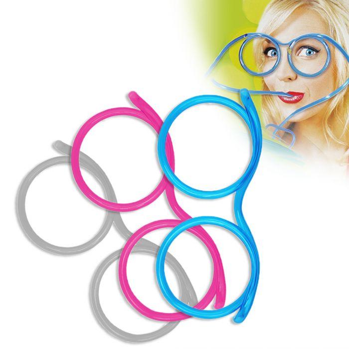 Partybedarfpartyspiele - Trinkbrille - Onlineshop Monsterzeug