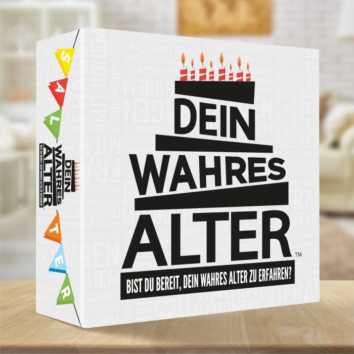 Geschenke zum 50. Geburtstag: Edel und Originell!