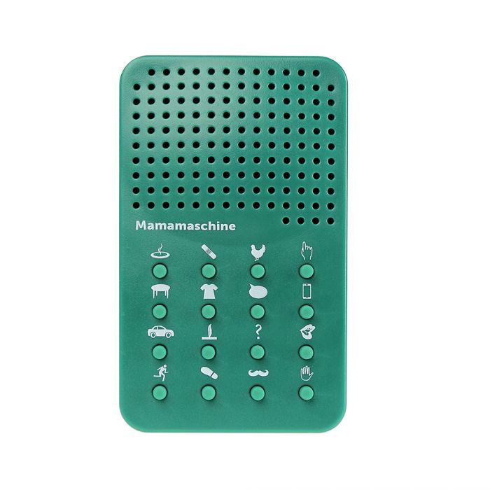 Soundmachine - Mamamaschine