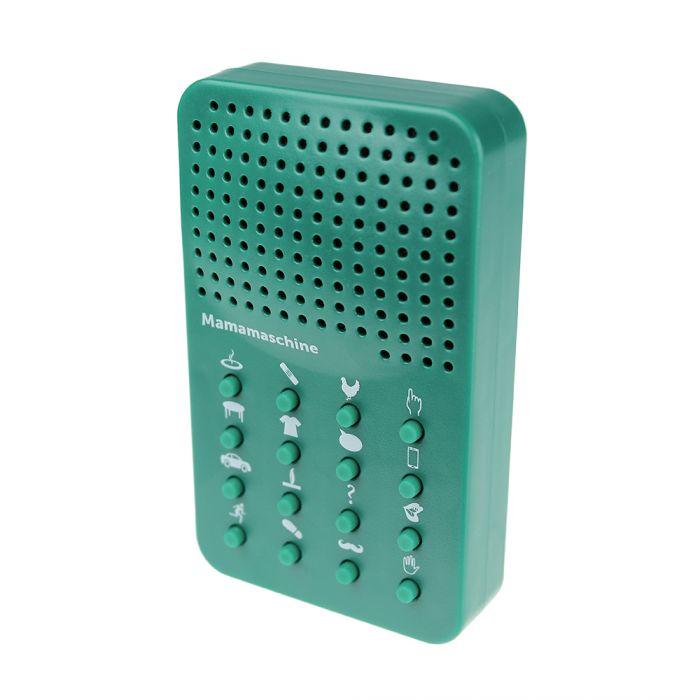 Soundmachine - Mamamaschine mit 16 lustigen Sounds