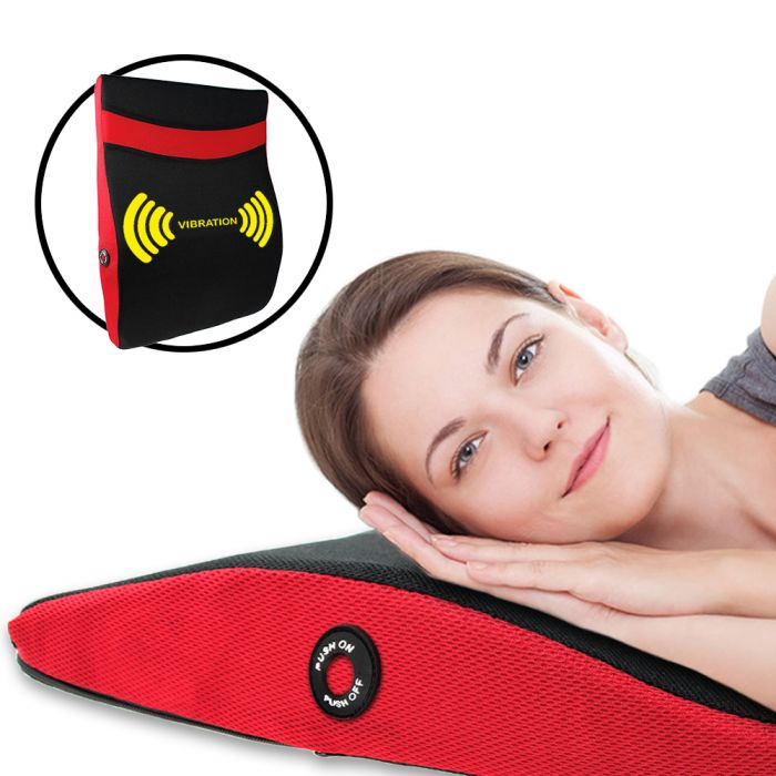 Massagekissen Rücken