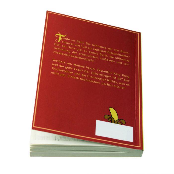 Das Buch der Sex Rollenspiele