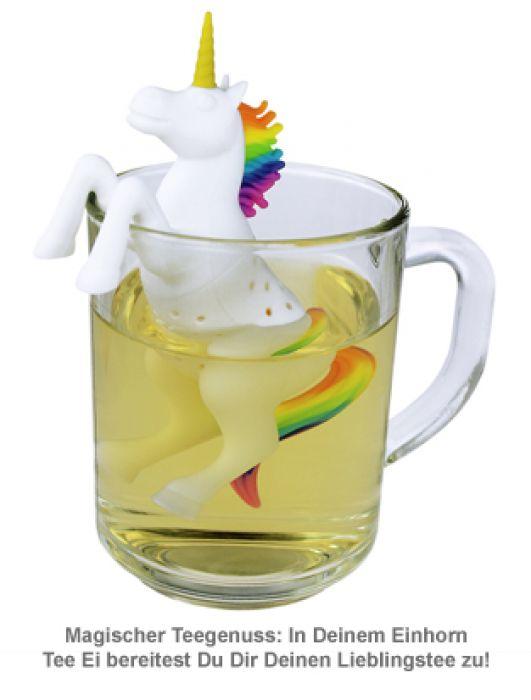 Einhorn - Tee Ei
