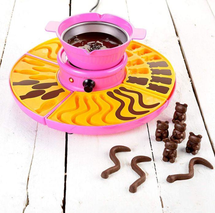 Machine à bonbons - Confiserie maison