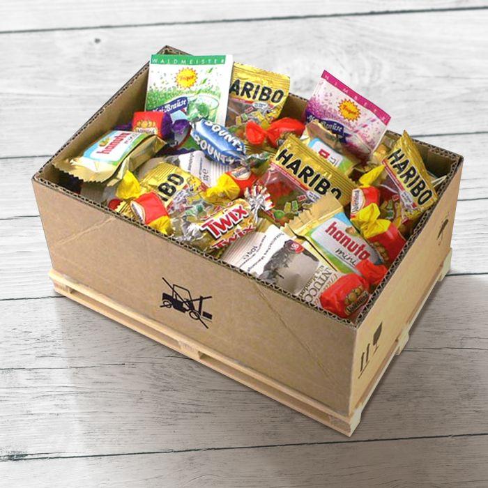 Köstlichgeschenksets - Sigkeiten Geschenkbox - Onlineshop Monsterzeug