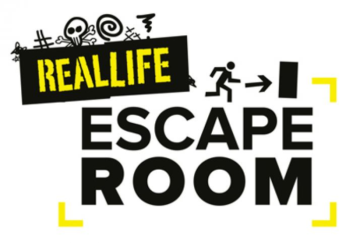 Reallife Escape Room