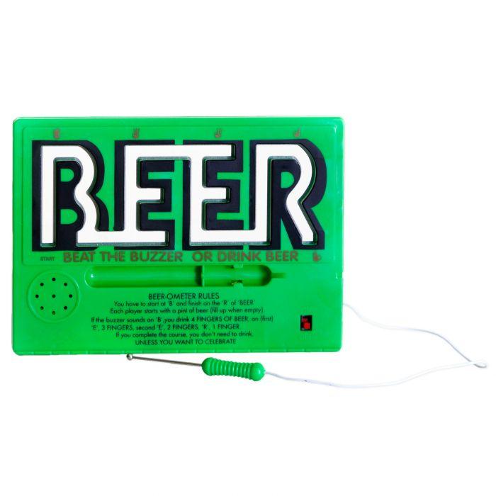 Heißer Draht Bier Challenge - Trinkspiel