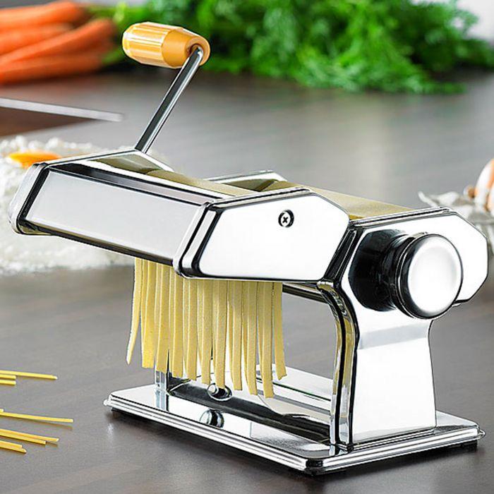 Nudelmaschine - Pasta selber machen