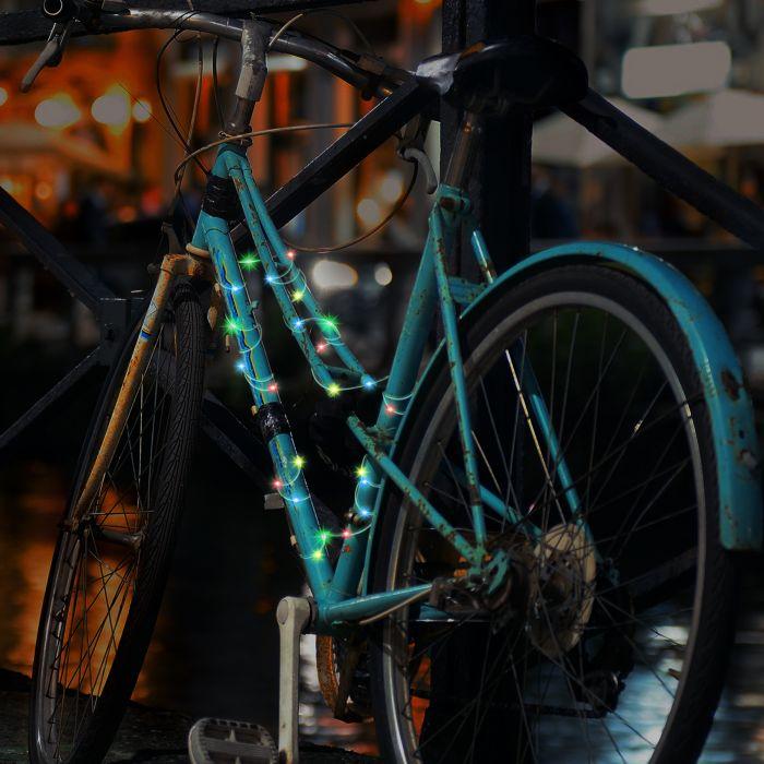 - Fahrradrahmen LEDs - Onlineshop Monsterzeug