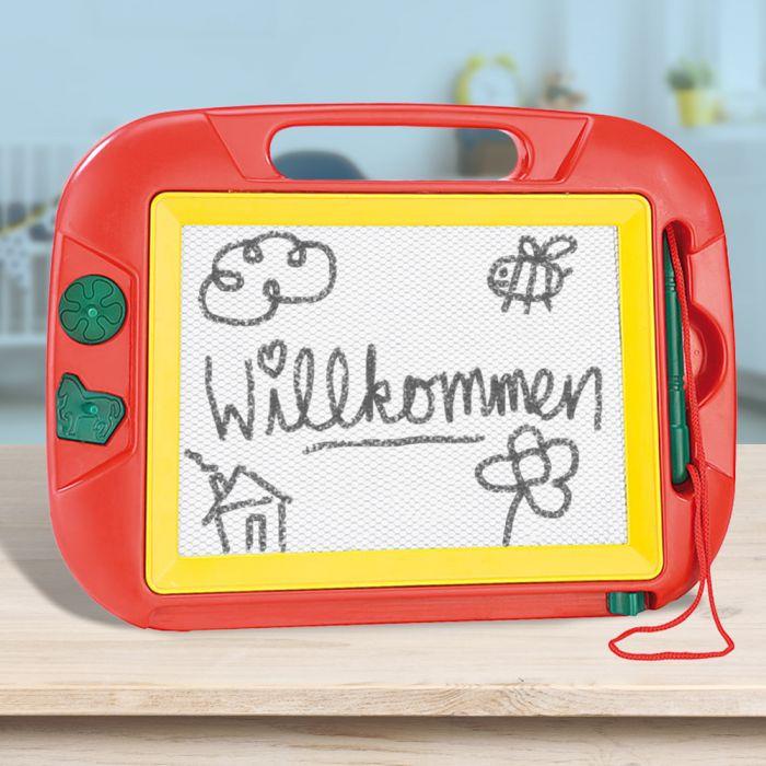 - Magnetische Zaubertafel fr Kinder - Onlineshop Monsterzeug