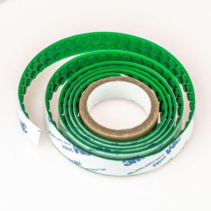 Baustein Tape - grün