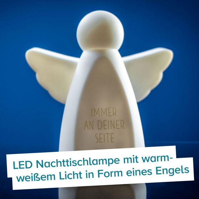 LED Nachtlicht - Engel