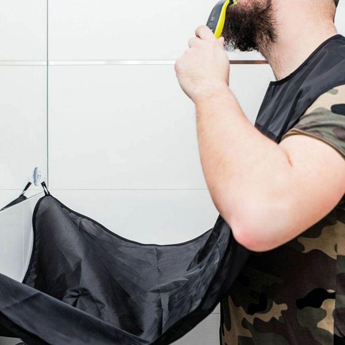 Witziglustigebekleidung - Bartschrze - Onlineshop Monsterzeug