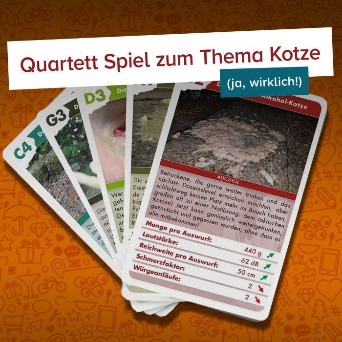 Das Kotze Quartett