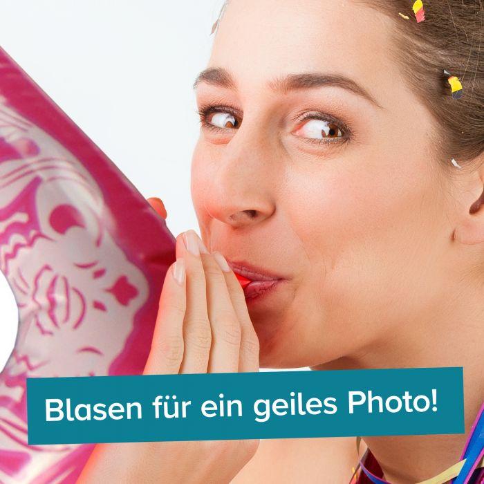 Photo Booth Rahmen - aufblasbar