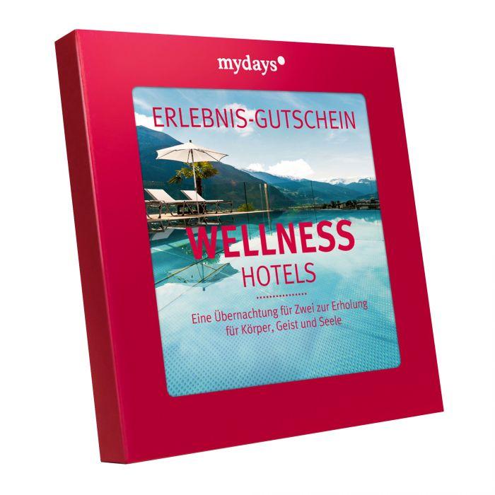 Wellness & Spa - Erlebnisgeschenk