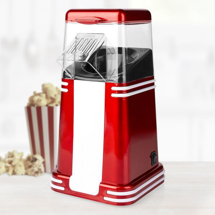 - Retro Popcornmaschine - Onlineshop Monsterzeug
